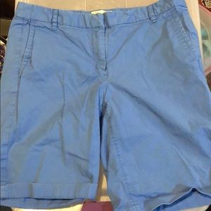Women's Bermuda Shorts